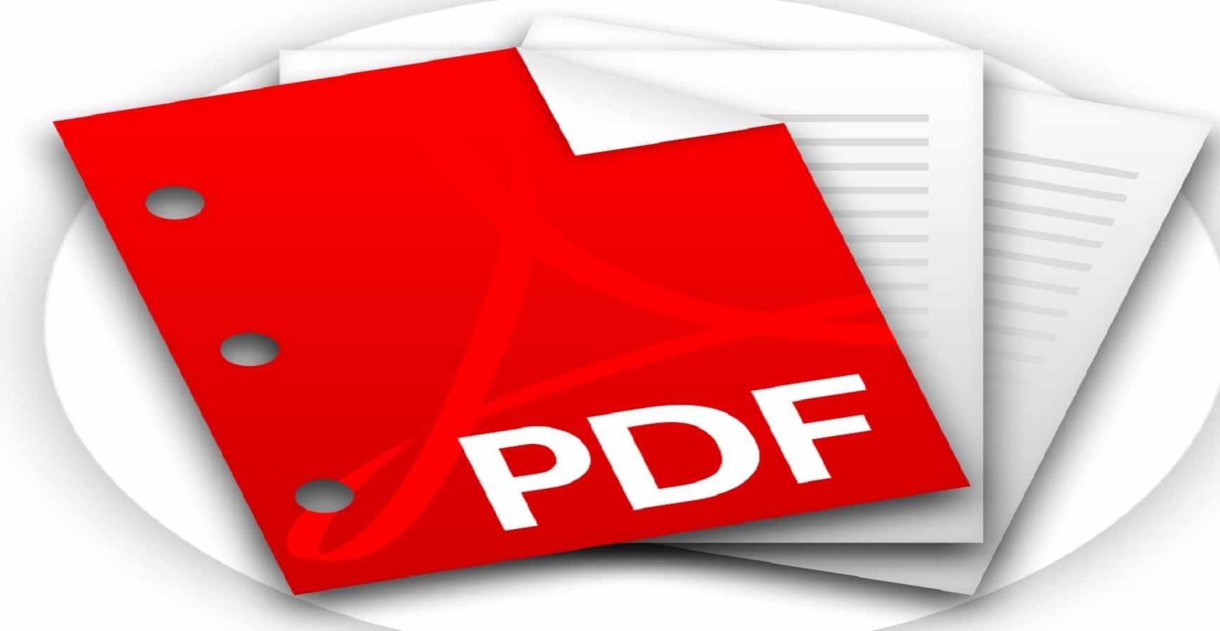Редактор pdf - ТОП-5 лучших редакторов PDF в 2021 году