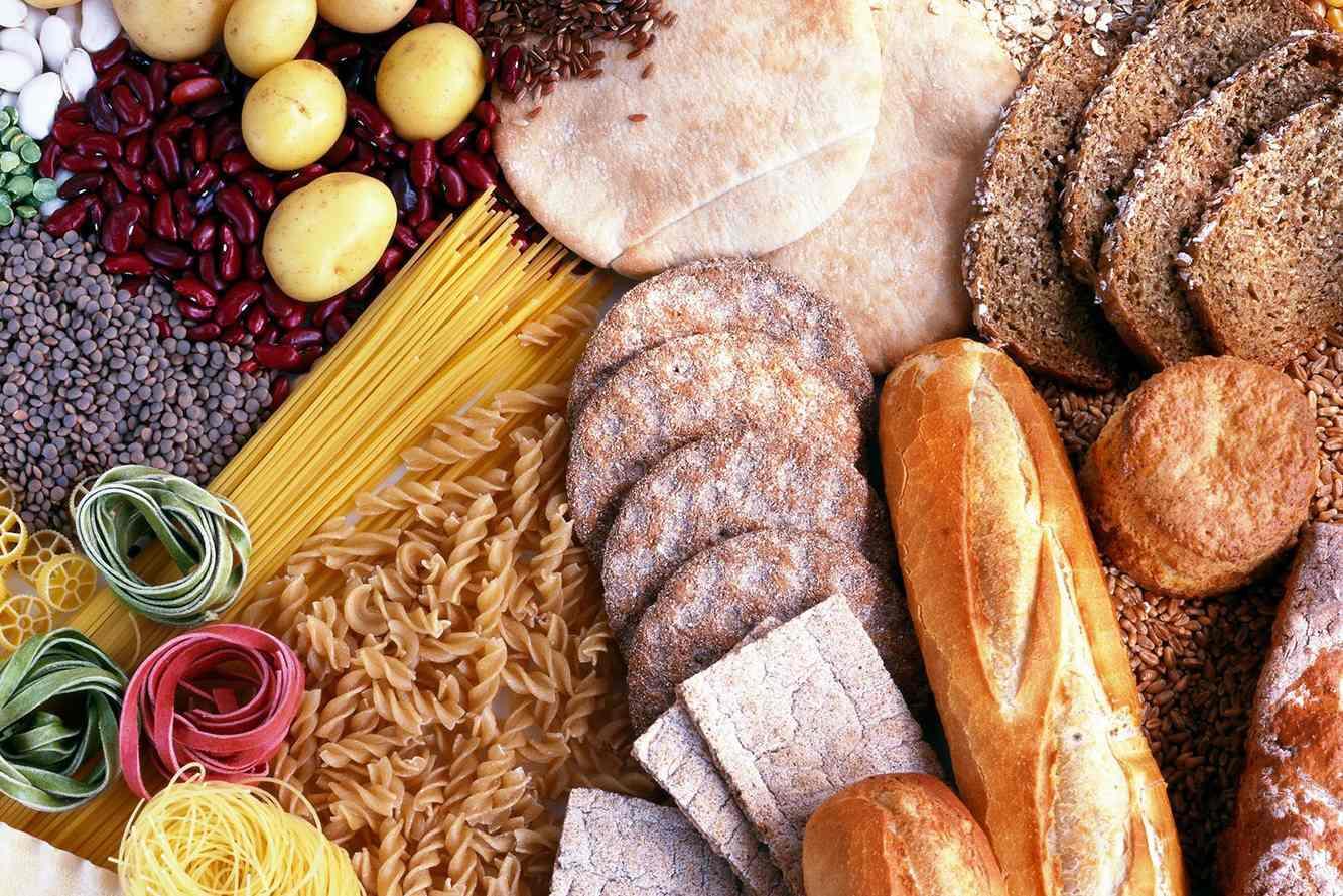 Все, что вам нужно знать о белках, углеводах и жирах