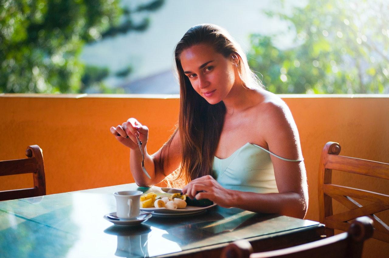Пожизненная диета — как правильно питаться в 40 лет
