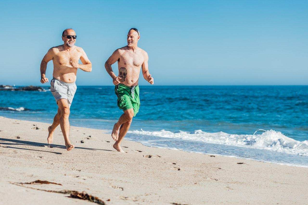 Научно доказанный способ замедлить старение