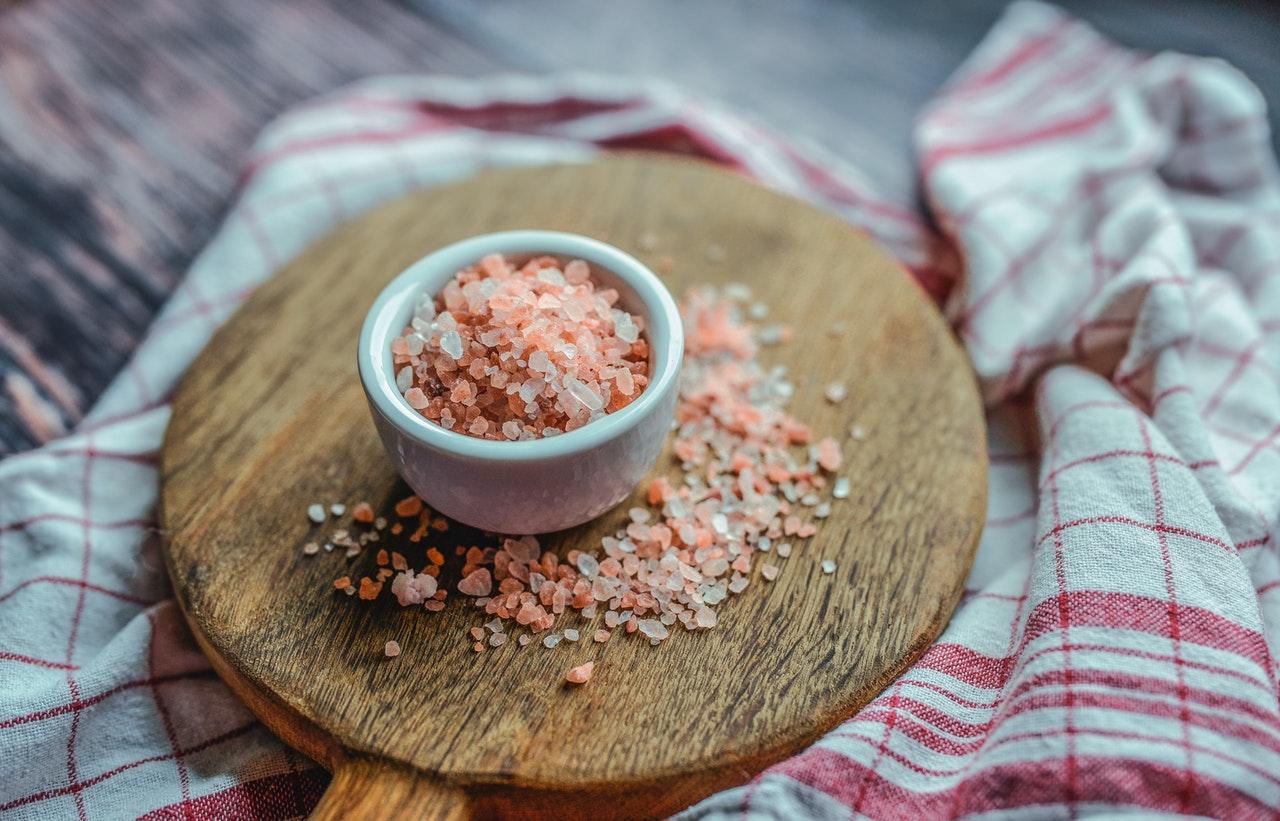Сколько соли безопасно употреблять
