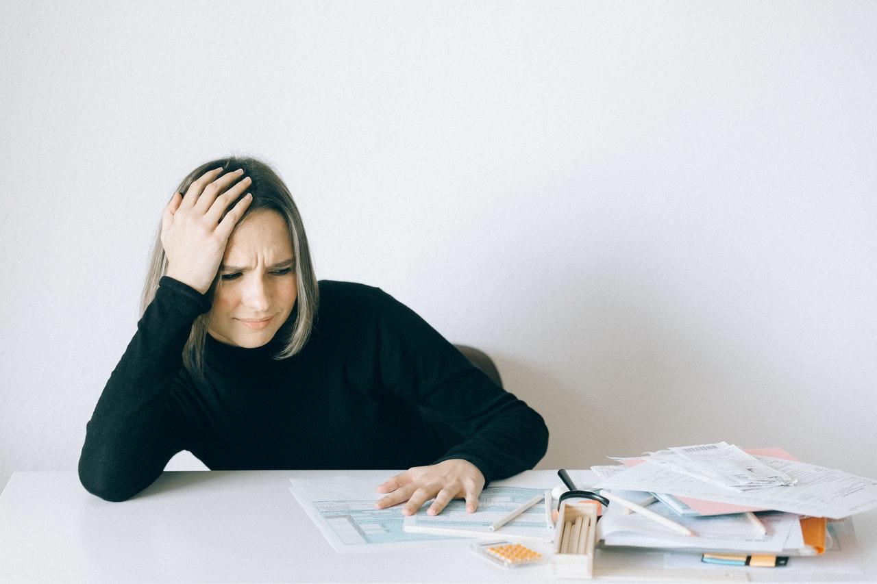 Вот как справиться с хроническим стрессом с помощью правила 20 процентов