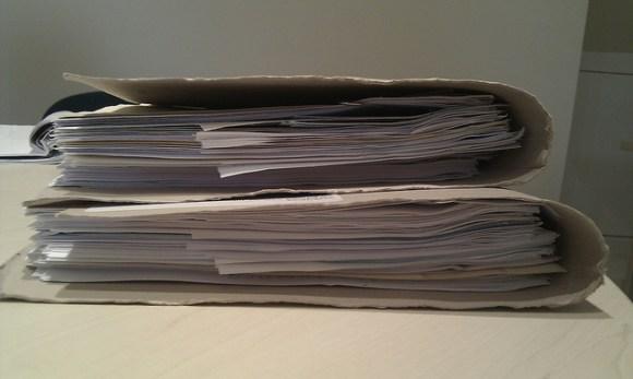paperwork_flickr