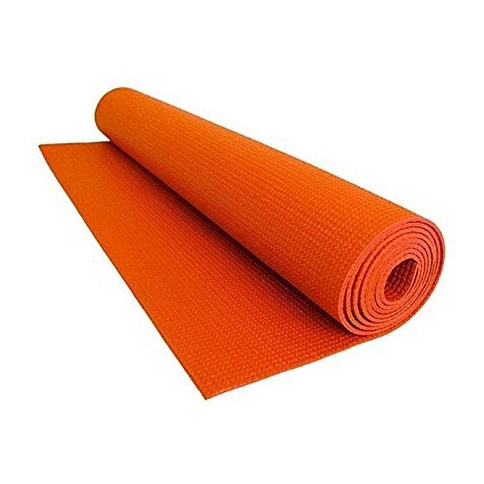 tapis de sport et fitness