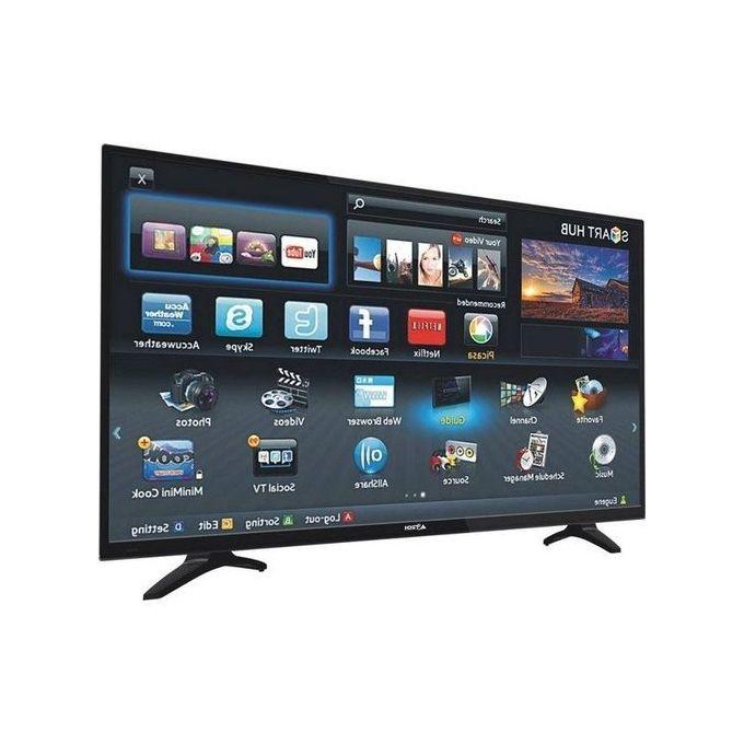 televiseur astech 43 pouces 108 cm smart