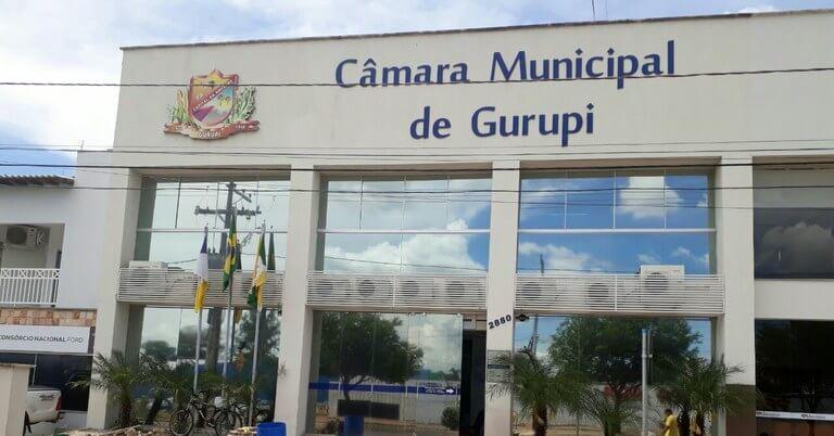 Câmara Municipal de Gurupi convoca secretário de finanças para comparecer em Plenário para prestação de contas