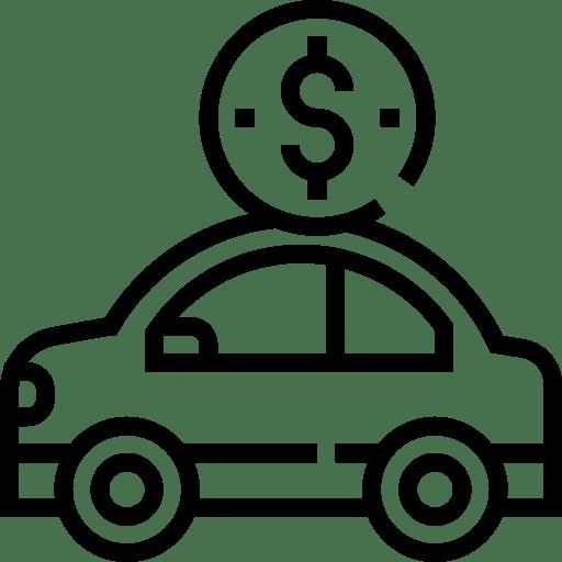 Låna pengar till ett billån