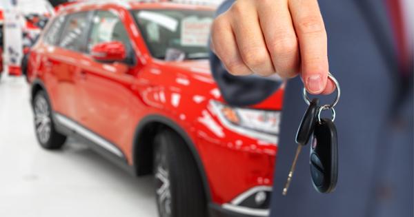 Zakup samochodu osobowego do firmy – cz 2