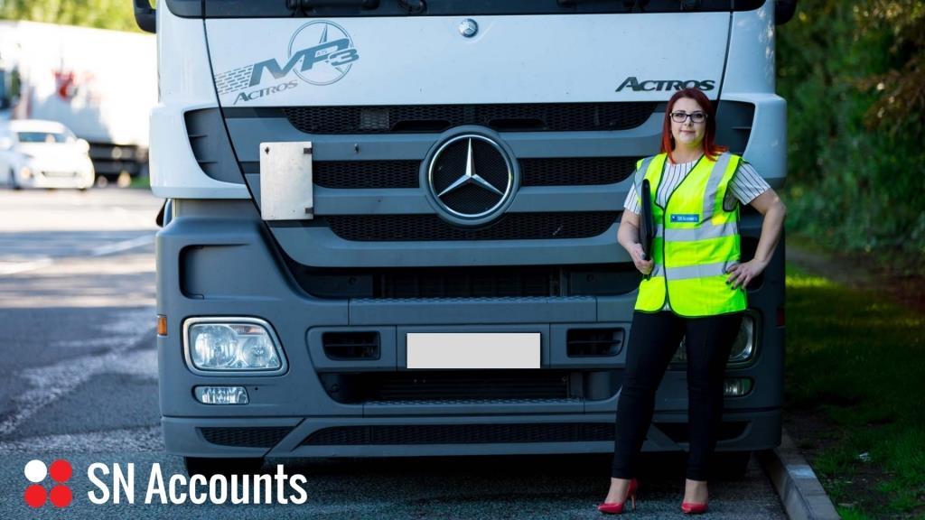 Kierowca w UK – najważniejsze informacje nt. własnej działalności