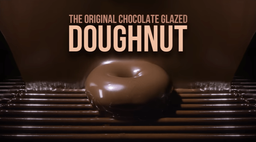 [News] Krispy Kreme Unveils Original Chocolate Glazed Doughnuts