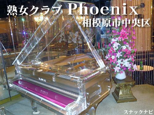 『熟女クラブ Phoenix』(相模原)
