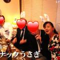 スナックうさぎ(新橋)