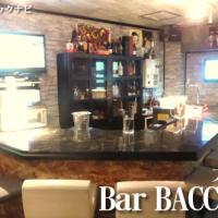 大井町 Bar バッカス