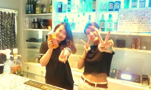 【川崎】Bar LOOSE 川崎店|初回120分3千円で各種飲み放題、朝9時まで営業!
