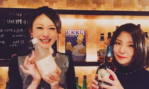 【東京/湯島】Ladies bar Fabbian|はっきり言って可愛い子しかいないお店です!