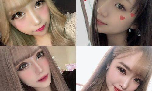【神奈川/川崎】Lil(リル)|バーテンさんは20代前半のキュートな女の子達!