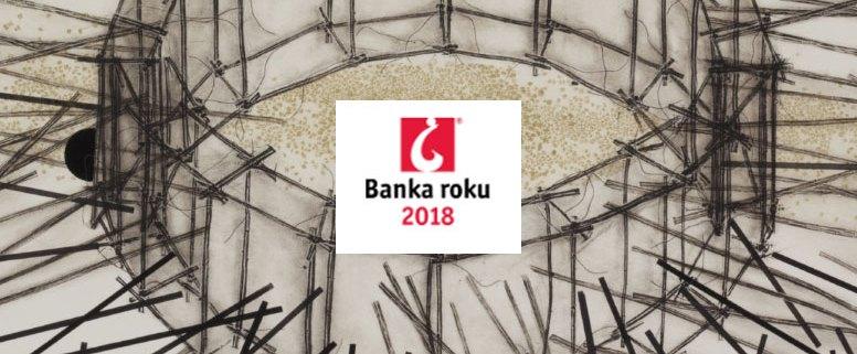 banka roku 2018 logo