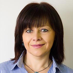 Alena Šustalová