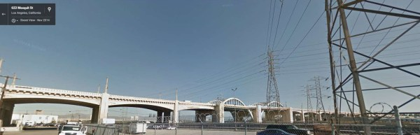 Famous Los Angeles bridge to be replaced - General Chat ...