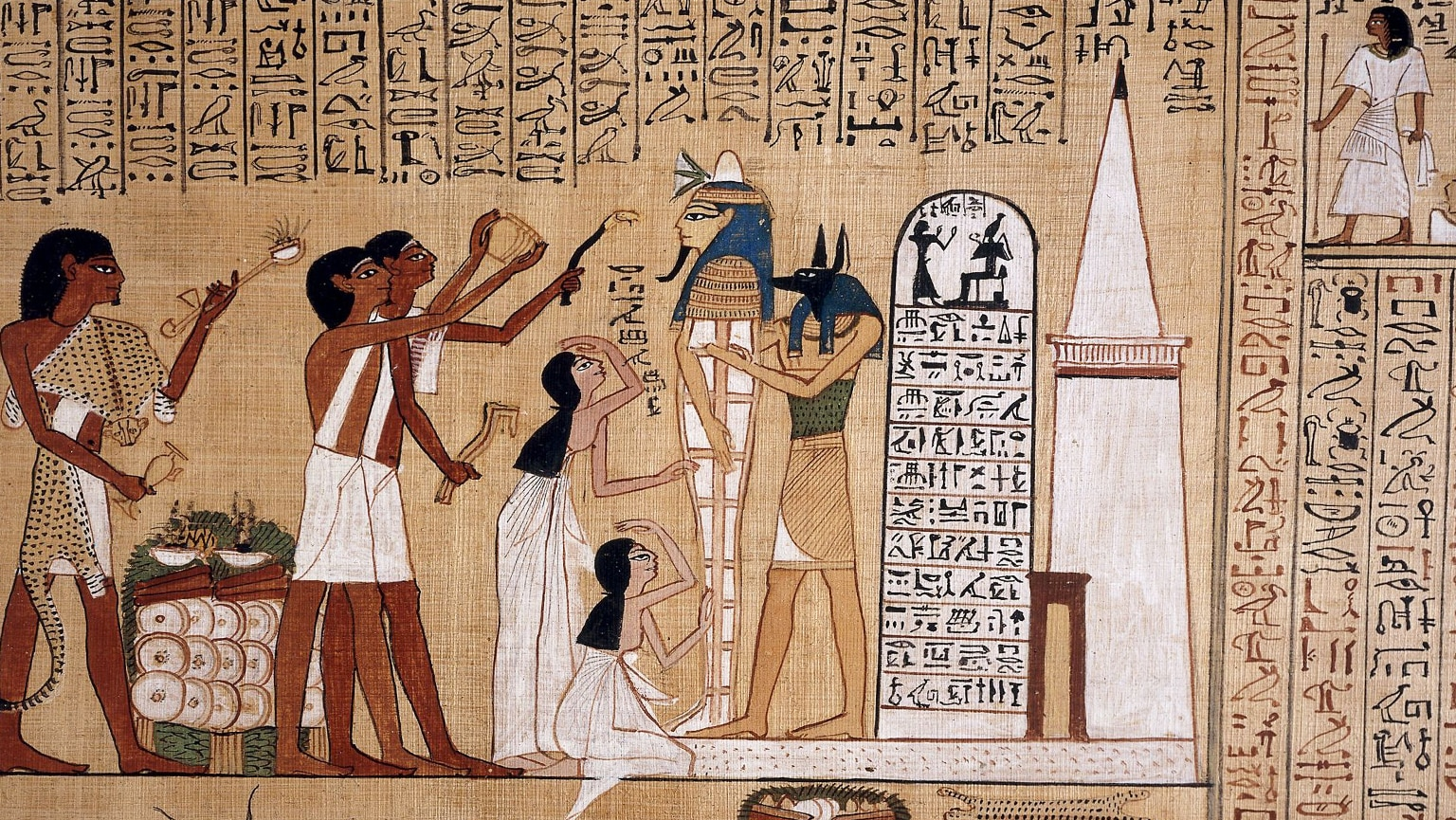 History Of Egyptian Civilization