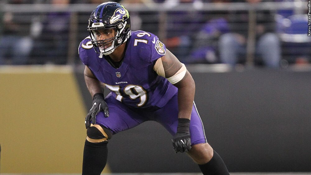 Image result for ronnie stanley