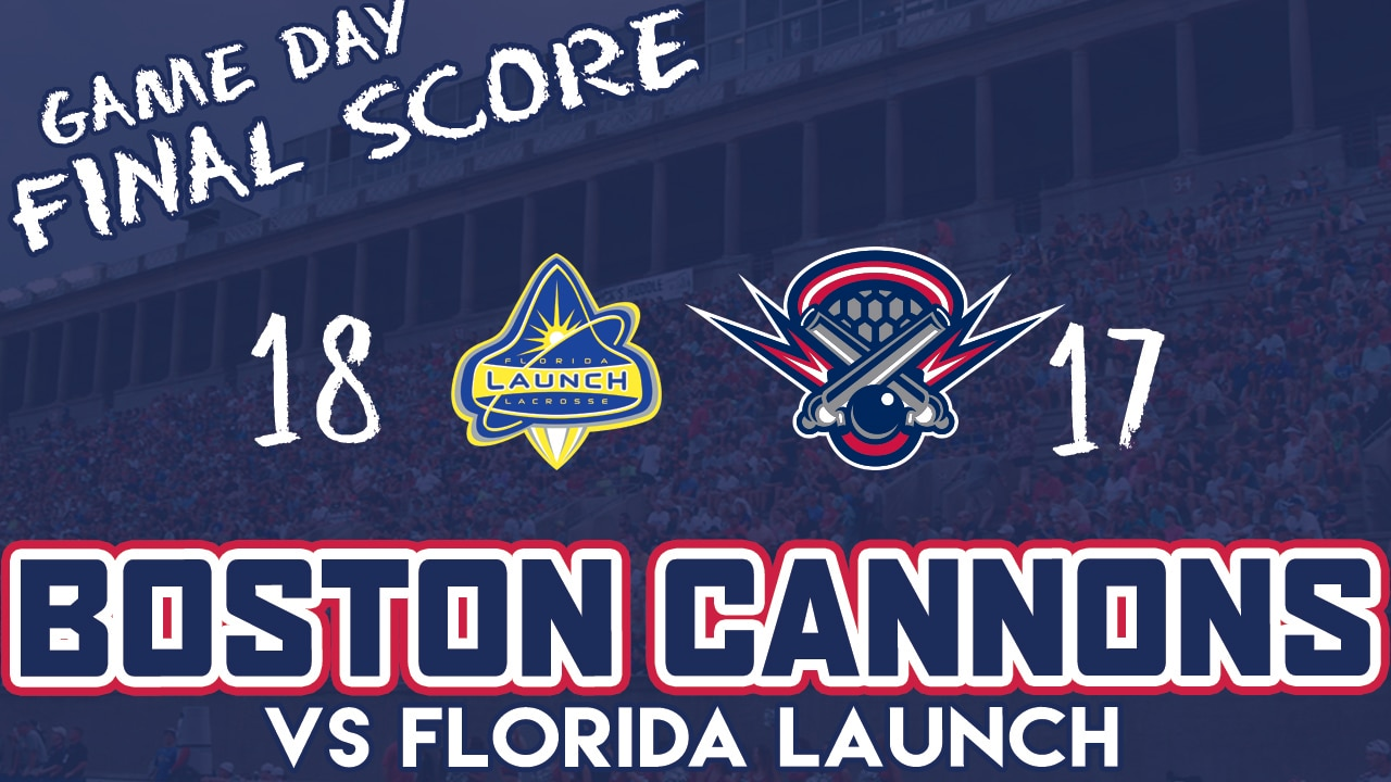 Cannons Epic Comeback Falls Just Short