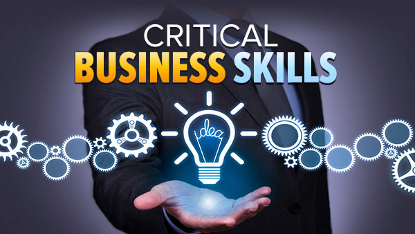 Online Business Management Skills Course - Learn Critica ...