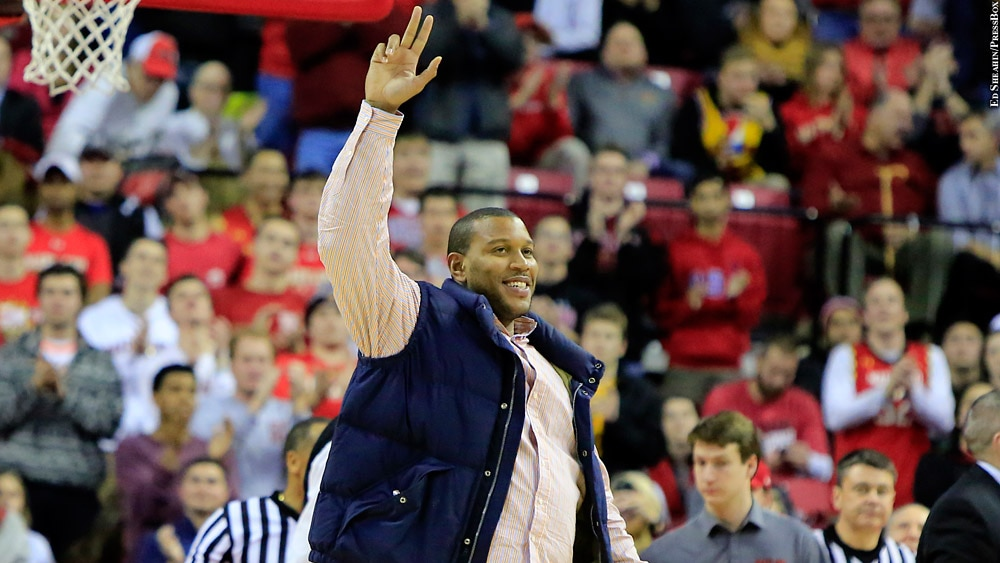 Despite Recent Struggles, Terps Have A Rich History Of