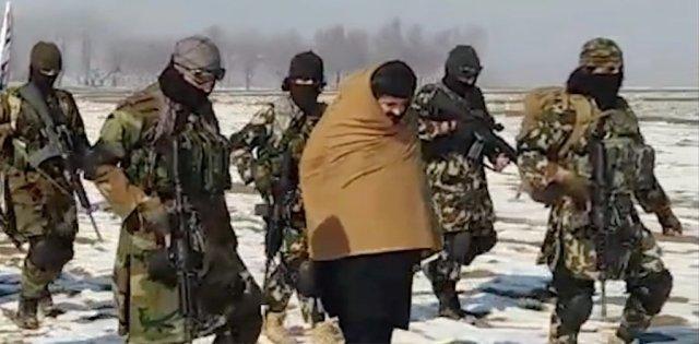 Taliban m4
