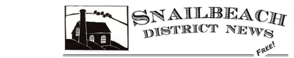 Snailbeach District News