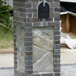 Bricklaying Going Postal