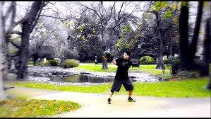 Snake Basketball Freestyle Contest Winner - ESAV15