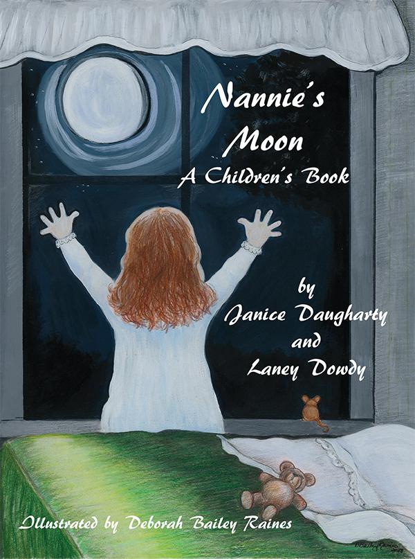 Presenting Nannie's Moon