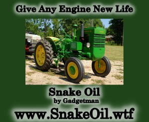 Make Older Engines Run Like New