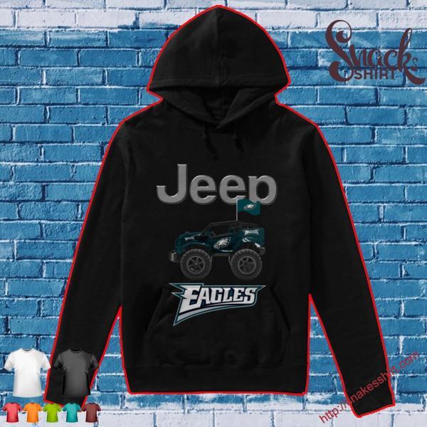 philadelphia eagles hoodie # 49