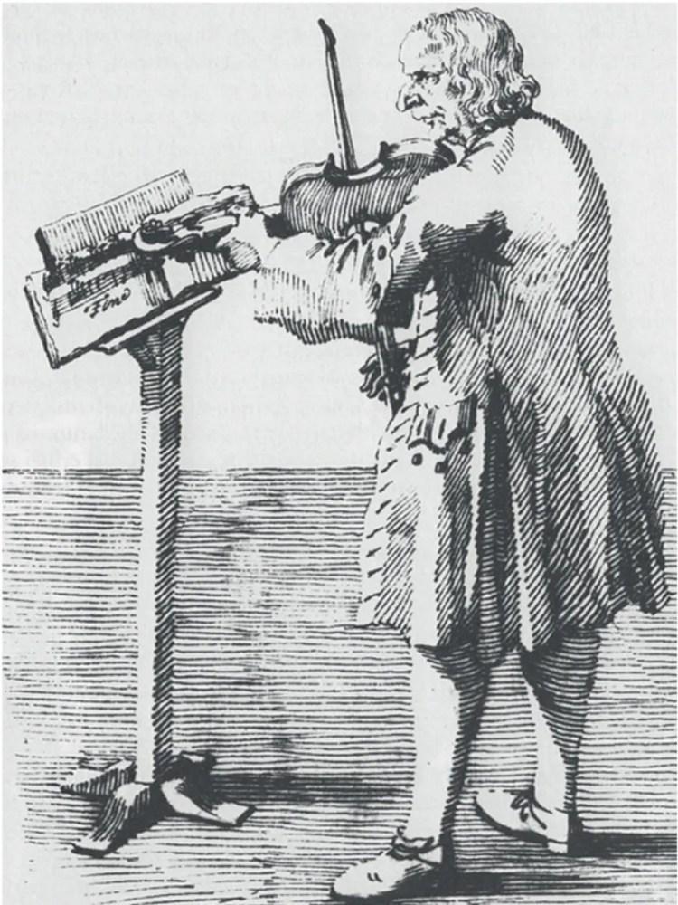 P.L. Ghezzi. Antonio Montanari. Roma, 1737. I-Rvat. Ottob. Lat., vol. 3116. fol. 165v