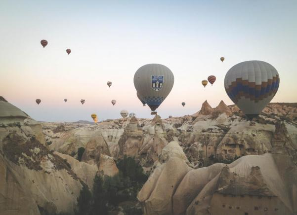 Hot Air Balloons Office Communication Technology Jobs Malaysia