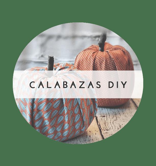calabazas DIY para halloween