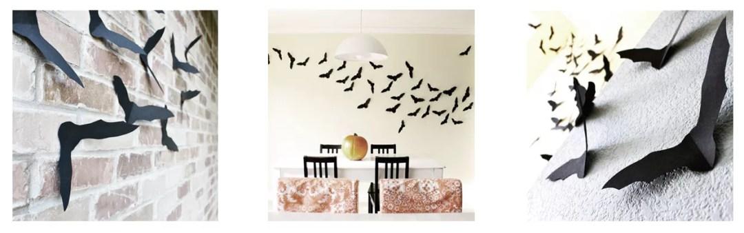murciélagos voladores