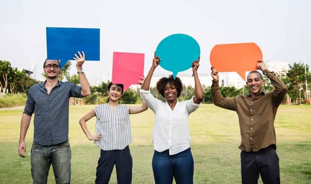 tevreden respondenten verhogen de responsgraad