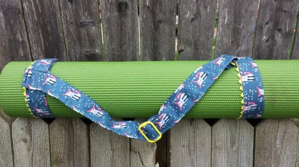 pilates-yoga strap 1