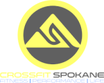 Crossfit Spokane