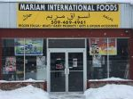 Mariam International Foods