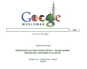 muslimgoogle