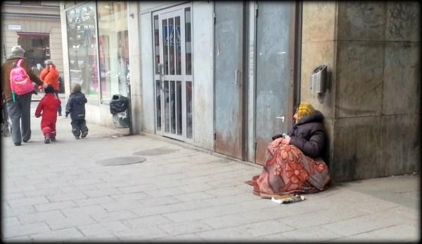 Tiggare i Stockholm 2013