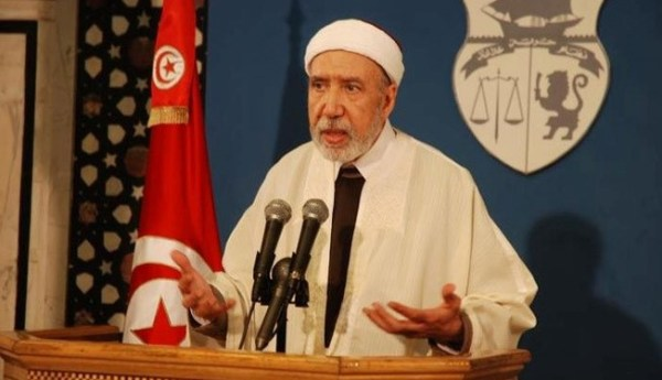 Mufti: serving Syrian terrorists sexually is haram