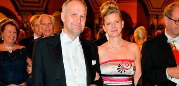 1-Jonas Sjöstedt och Ann Måwe
