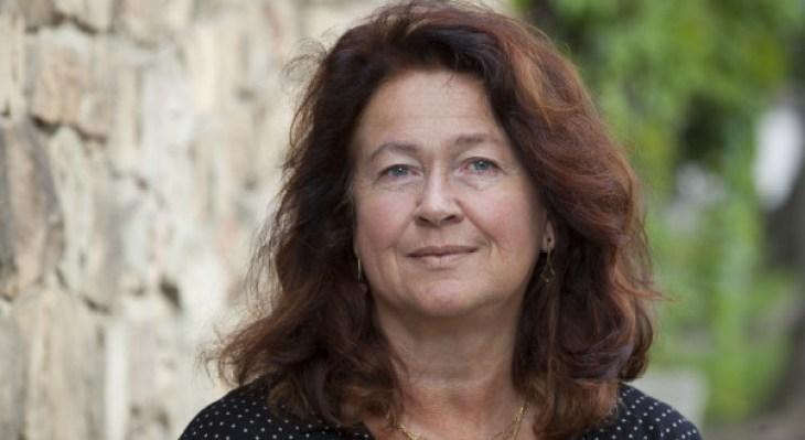 Ewa Larsson mp