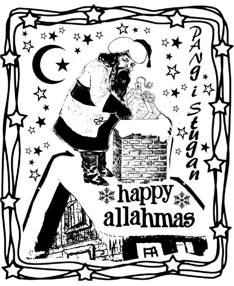 happy allahmas
