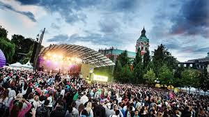 Musikfestival We are Sthlm 2015